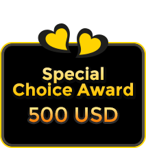 Special Choice Award