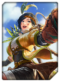 Druid Lilu