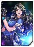 Officer Lorraine