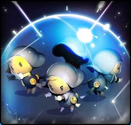 Magic Shield Lv.1