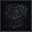select armor item