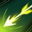 Forest Arrow