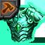 Armor Enhance Material (Platinum)
