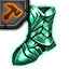 Boots Enhance Material (Platinum)