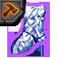 Boots Enhance Material (Diamond)