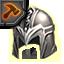 Helmet Enhance Material (Silver)