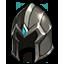 Shabby Steel Helmet