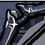 Shabby Steel Longbow
