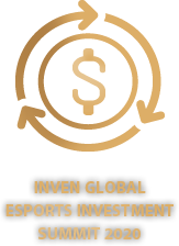 INVEN GLOBAL ESPORTS INVESTMENT SUMMIT 2020