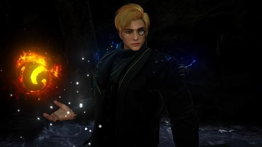 Black Desert Online: BDO Guide: Wizard Awakening Basics - Inven Global