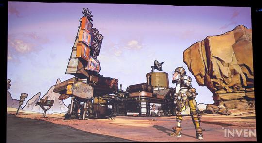 Epic Games' GDC 2017 keynote on Unreal Engine - Inven Global