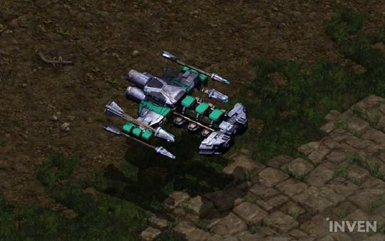 Blizzard reveals HD remastered StarCraft: Brood War - Inven Global