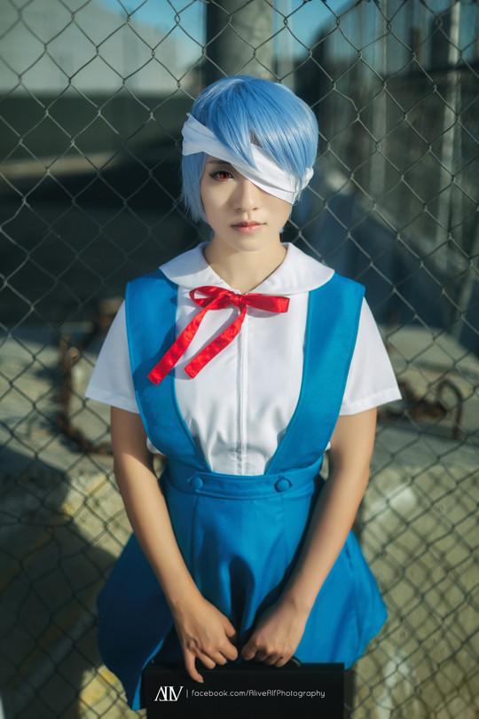 chuu cosplay