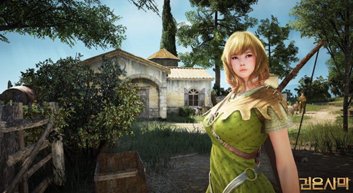 Black Desert Online: BDO Guide : Gears & Buffs for Rangers - Inven