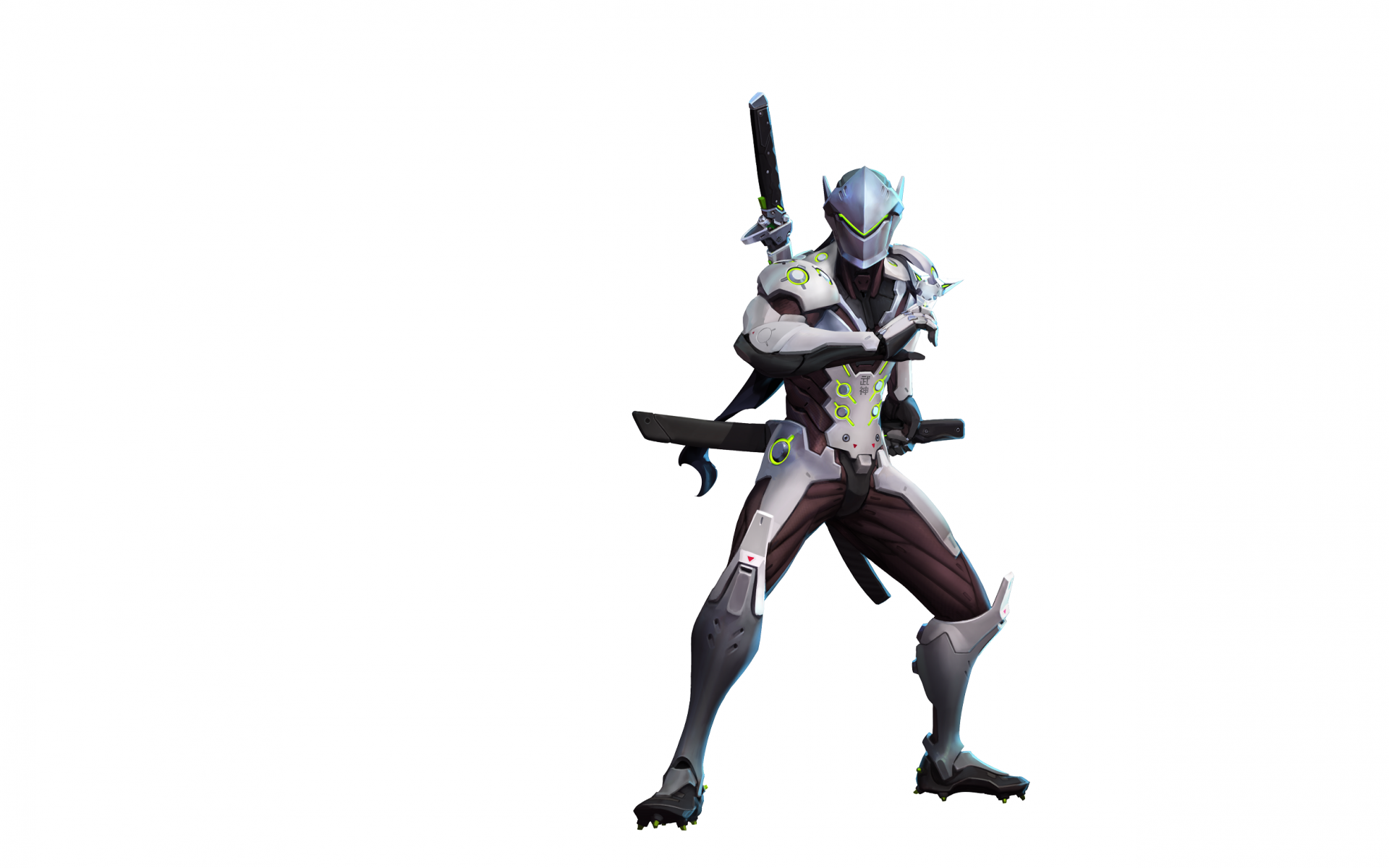Heroes Of The Storm Genji Slices His Way Into The Nexus Along With The New Battleground Hanamura Inven Global Genji is classified as an assassin hero that's highly mobile. heroes of the storm genji slices his