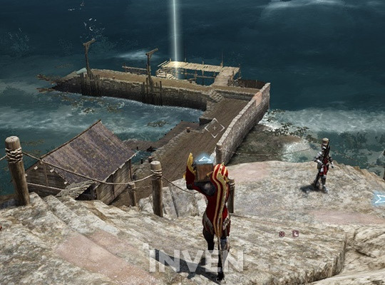 Black Desert Online: How to Build Epheria Sailboat, The