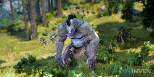Black Desert Online: BDO Guide: The summary of rich grinding areas