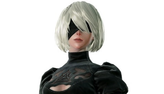 bdo customizing black desert online dark knight customization nier