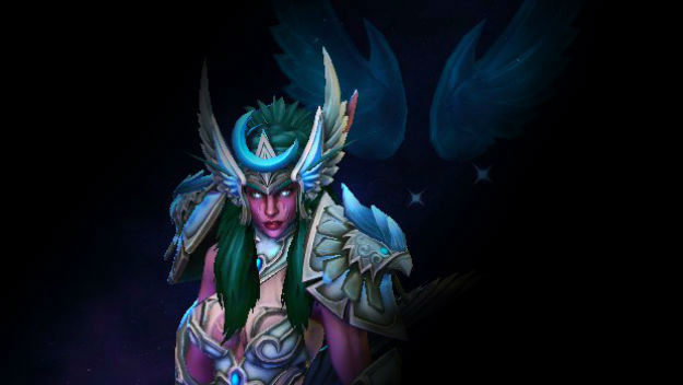 Heroes Of The Storm What You Need To Know About The New Tyrande Inven Global Find the best hots tyrande build and learn tyrande's abilities, talents, and strategy. heroes of the storm what you need to