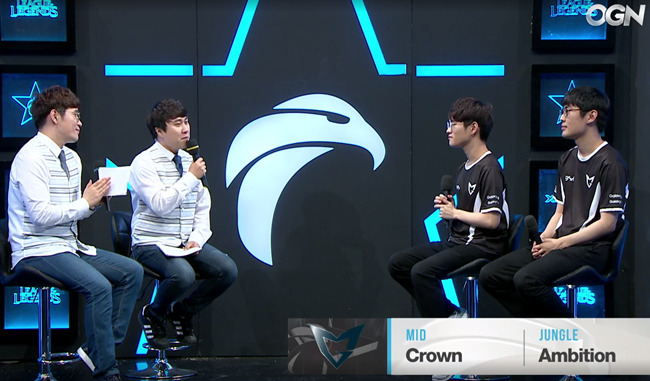 """On May 31st (KST), Samsung Galaxy took down SK Telecom T1 with a 2-0 record  on Day 2 of 2017 LCK Summer Split. The MVPs of the match, Minho """"Crown"""" Lee  and ..."""