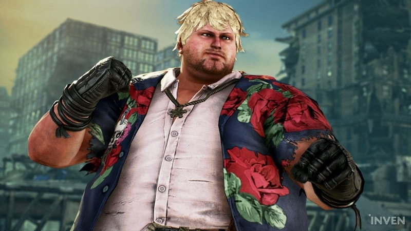 Which Character Do You Main In Tekken 7 And Why Is He Bob Inven Global