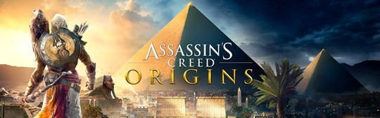 First Impressions Assassin S Creed Origins You Re Doing It Wrong