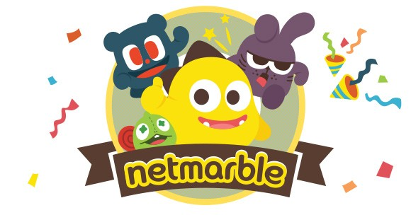 Netmarble Hits Top 5 in 77 Global App Stores - Inven Global
