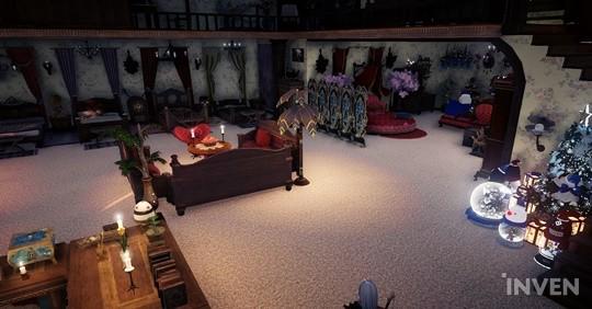 Black Desert Online: Grana Housing Compilation: How KR BDO