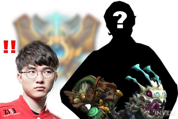 League of Legends: A Scripter or a Super Rookie? A Masked