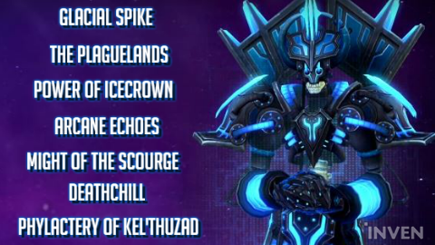 Heroes Of The Storm Kel Thuzad Full Talents And Abilities Revealed Inven Global Search loot, characters and more. kel thuzad full talents and abilities
