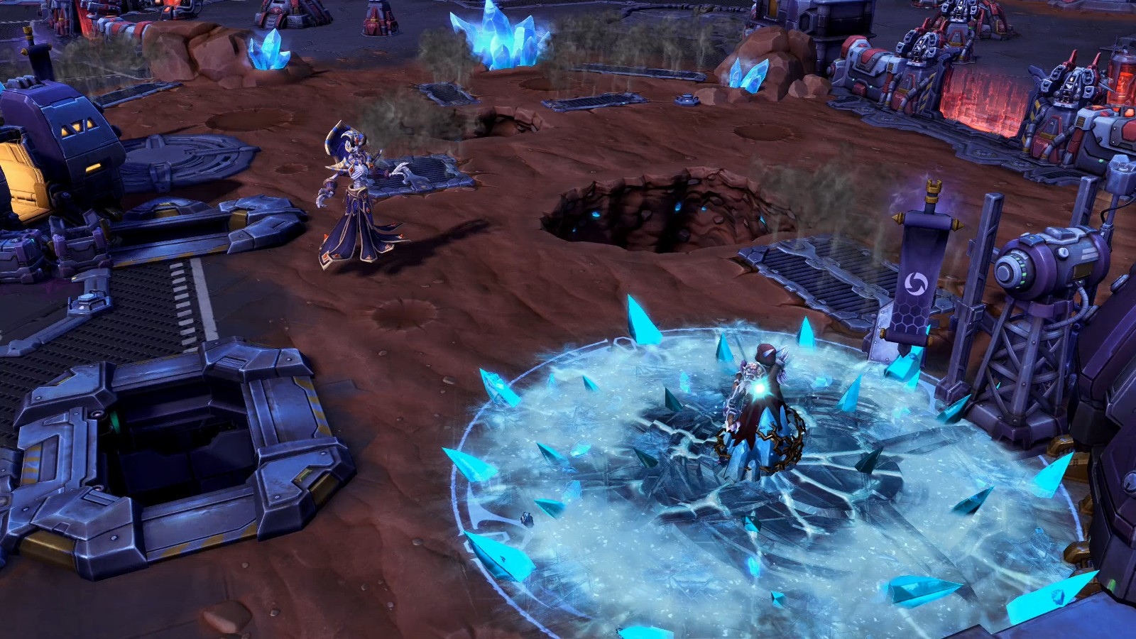 Heroes Of The Storm Kel Thuzad Full Talents And Abilities Revealed Inven Global Additionally, chains of kel'thuzad deals up to 270 bonus damage to heroes' shields. kel thuzad full talents and abilities
