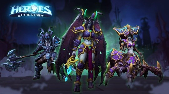 Heroes Of The Storm Kel Thuzad Spotlight And New Contents Revealed At Gamescom 2017 Inven Global Additionally, chains of kel'thuzad deals up to 270 bonus damage to heroes' shields. heroes of the storm kel thuzad