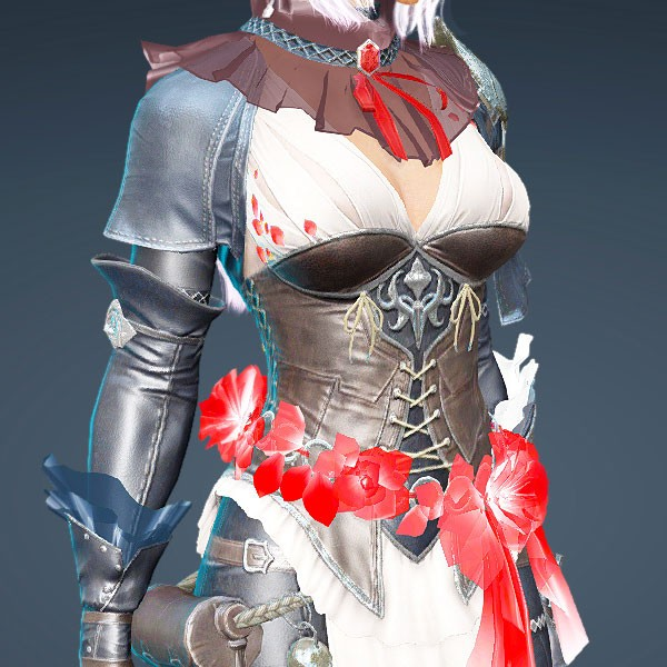 Black Desert Online: New costume for the Dark Knight is here