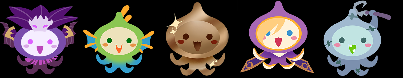 Heroes Of The Storm Golden Pachimari