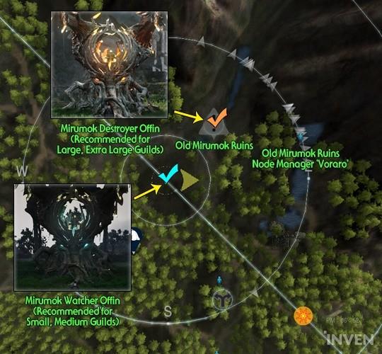 Black Desert Online: How to Summon Kamasylvia Guild Raid