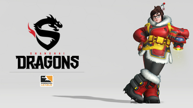 meet the first overwatch league team to announce their official team
