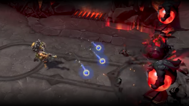Heroes Of The Storm Junkrat Spotlight Video And Ptr Patch Notes Released Today Inven Global Forum index > heroes of the storm. inven global