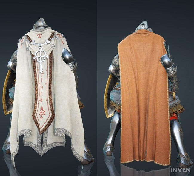 Black Desert Online: Renewed Bern costume set released in