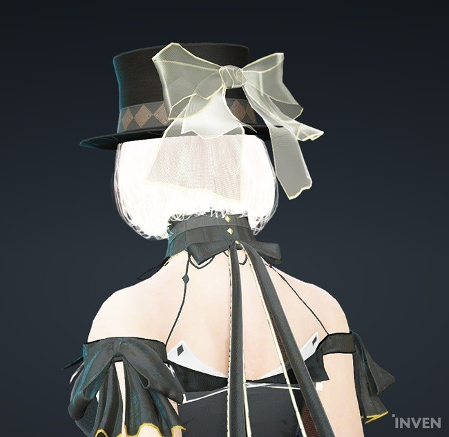 Black Desert Online: New fantastic magician costume set