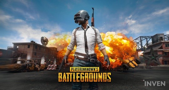 PUBG Corp signs a contract with Tencent for PUBG service in China