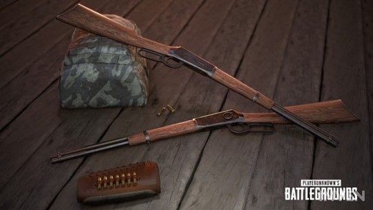PlayerUnknown's Battlegrounds: Desert Map Name & New Weapons Revealed
