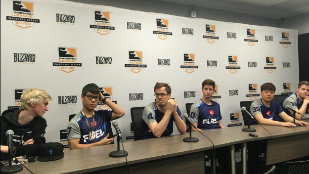 Interview Microsoft About Pubg Directx 12 Core Monsters: [Overwatch League] Dallas Fuel XQc's LAN Ritual Includes