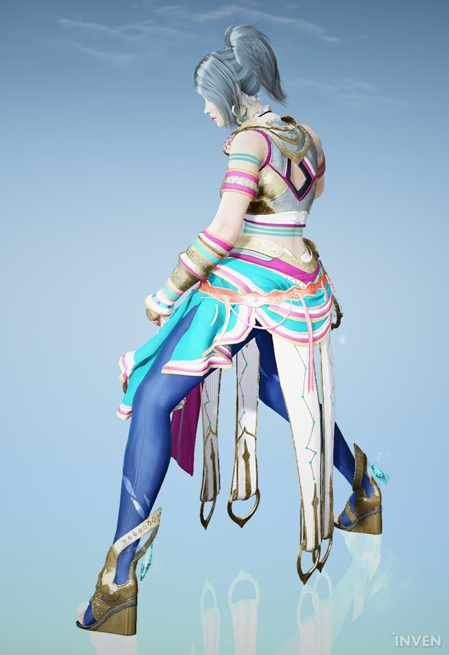 Black Desert Online Which One Would Fit Mystic The Best