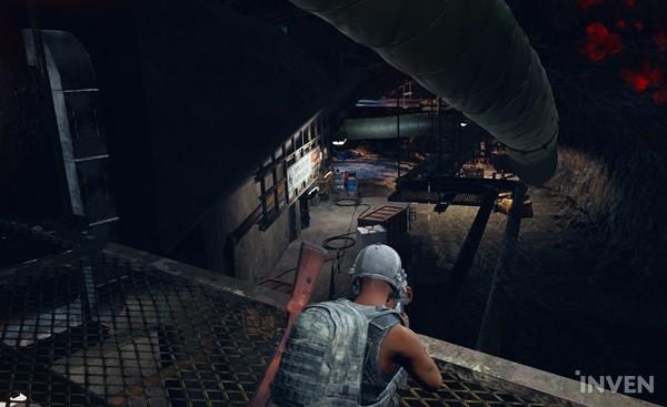 PLAYERUNKNOWN'S BATTLEGROUNDS: Bunker, a promising oasis