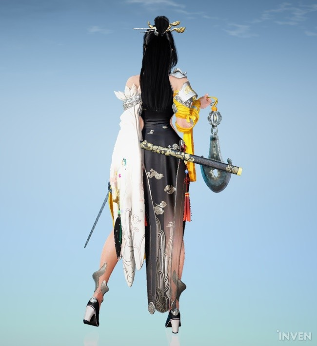 how to use offhand weapon bdo