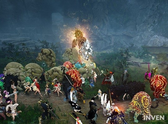 bdo how to find world bosses