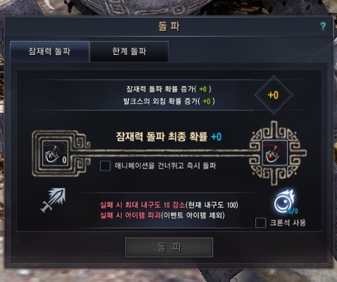 Black Desert Online: Asula's Accessories can now be enhanced
