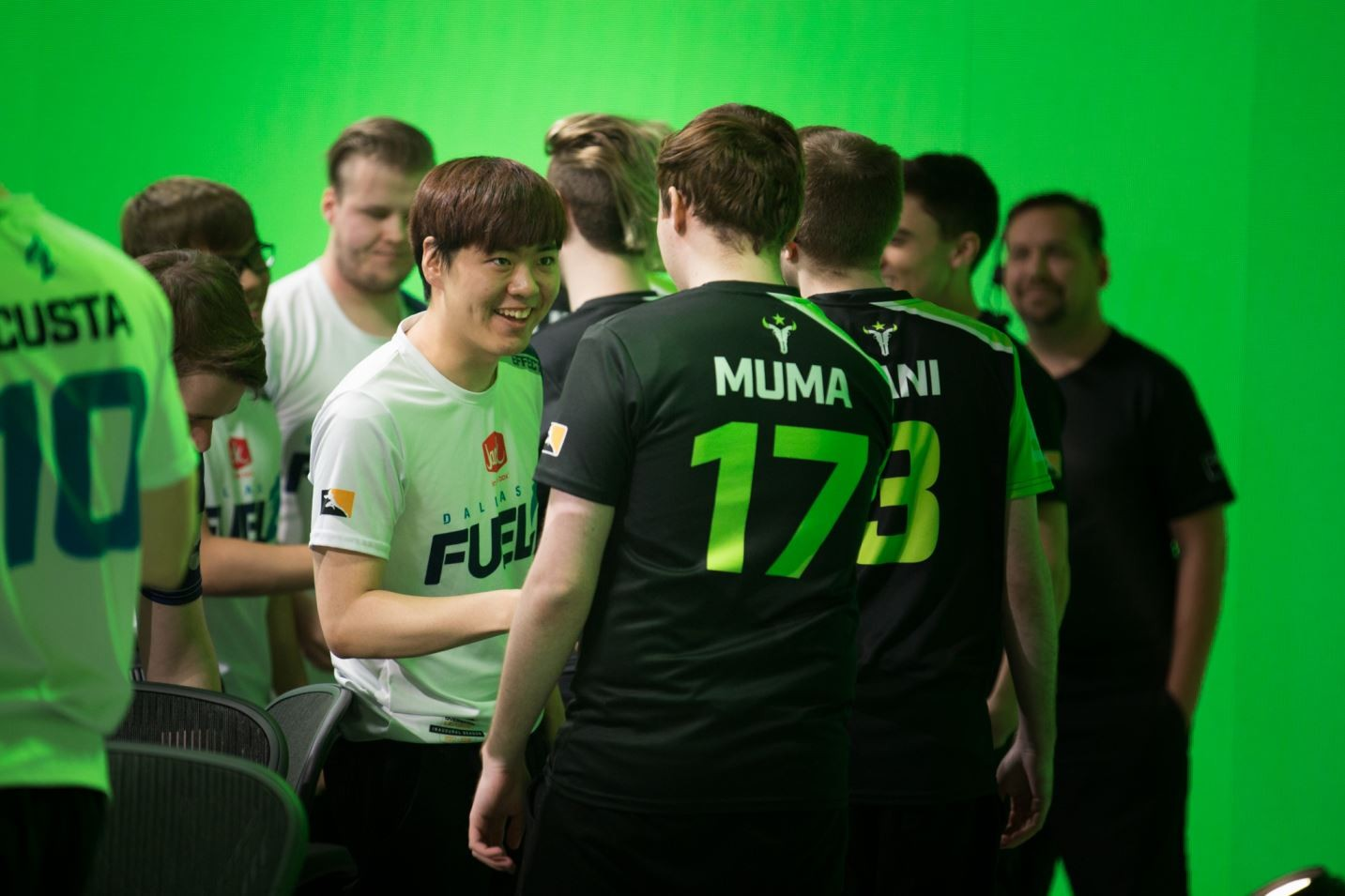 muma on the dallas fuel stomp this isn t a shot at seagull or xqc