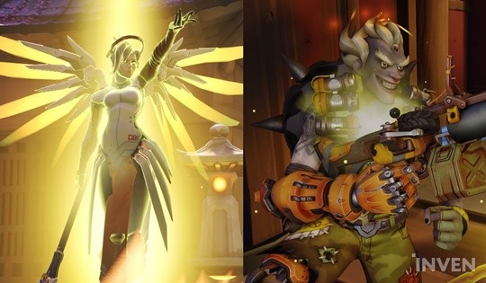 Blizzard is Using YouTube to Find Toxic Overwatch Players