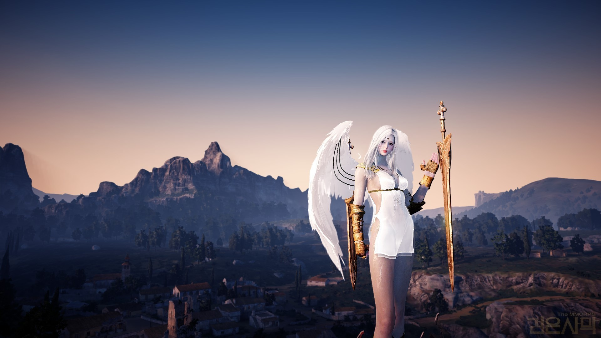Black Desert Online: BDO KR Patch Notes Feb 8th: Lahn 2nd